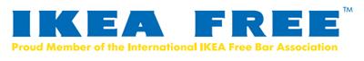 Ikea-free