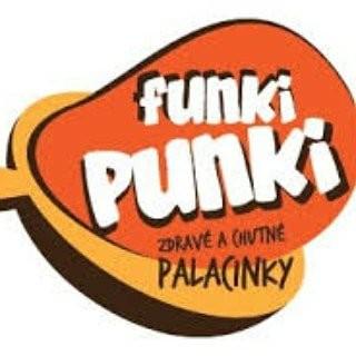 Funki Punki palacinky